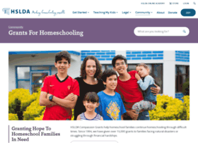 homeschoolfoundation.org