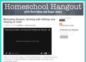 homeschoolhangout.tv