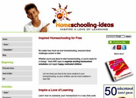 homeschooling-ideas.com