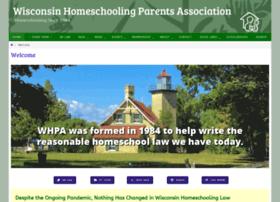 homeschooling-wpa.org
