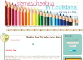 homeschooling.closetsamples.com