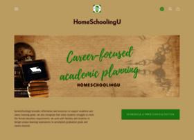 homeschoolingu.com