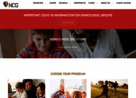 homeschoolinsurancesolutions.com