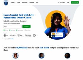 homeschoolspanishacademy.com