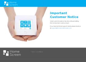 homescreenrouter.com