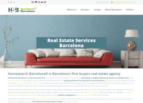 homesearchbarcelona.com