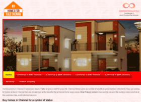 homesforsalechennai.co.in