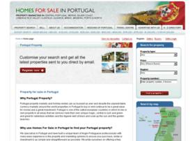 Homesforsaleinportugal.com