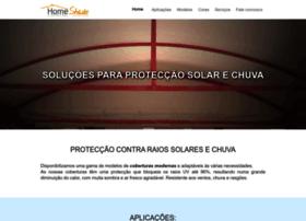homeshade.com.pt
