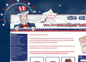 homesickamerican.com