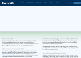 homesite.com
