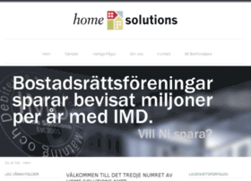 homesolutions.se