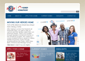 homesonthehomefront.org