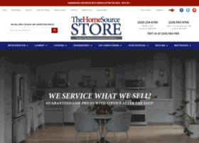 homesourceelectronicsandappliances-hutchinson-mn.brandsdirect.com