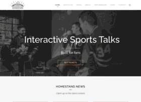 homestandsports.com