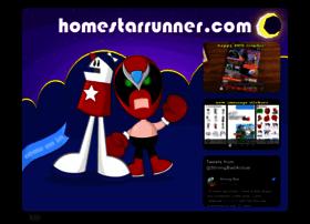 homestarrunner.com