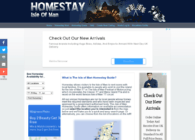 Homestay-iom.com