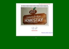 homestaydilangkawi.com