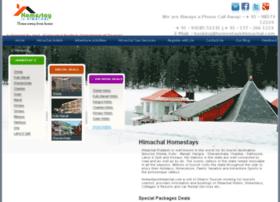 homestayinhimachal.com