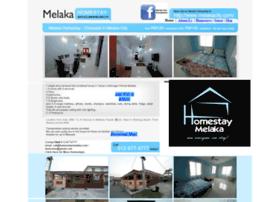 homestaymelaka.com