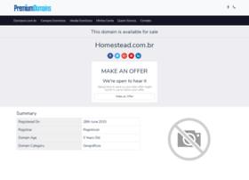 homestead.com.br
