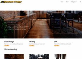 homesteadandprepper.com