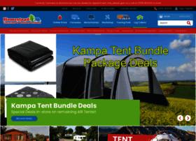homesteadcaravans.co.uk