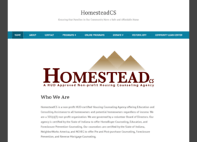 homesteadconsulting.net