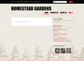 homesteadgardens.wordpress.com