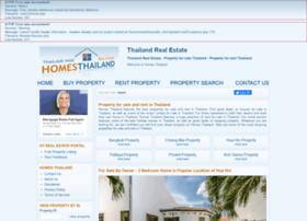 homesthailand.com