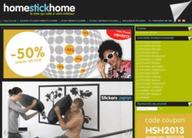 homestickhome.com