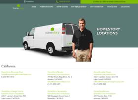 homestorybaltimore.com