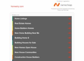 homestry.com