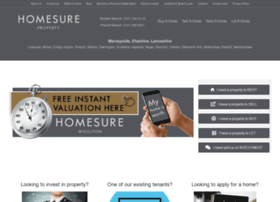 homesureproperty.co.uk