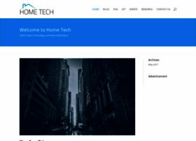 hometech.com