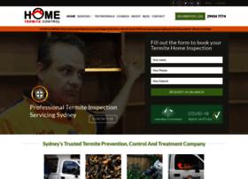 hometermitecontrol.com.au