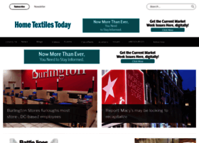 hometextilestoday.com