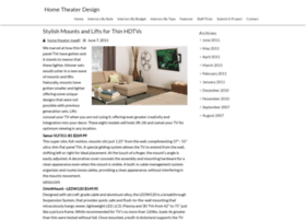 hometheaterdesignmag.com