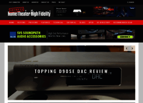 hometheaterhifi.com