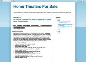 hometheatersforsale.blogspot.com