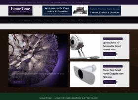 hometone.org