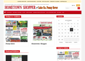 hometown-shopper.com