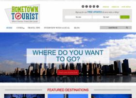 hometown-tourist.com