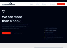 hometownbankal.com