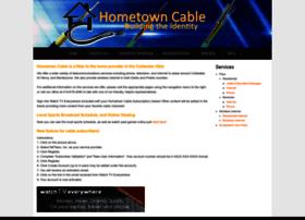hometowncable.net