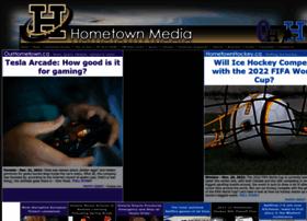 hometownhockey.ca