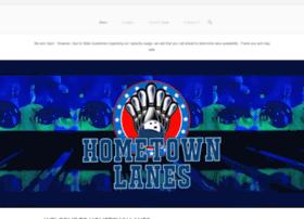 hometownlanes.com