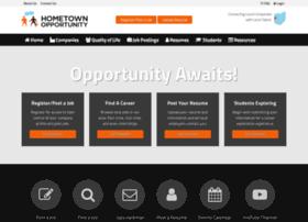 hometownopportunity.com