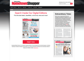 hometownshopperli.com