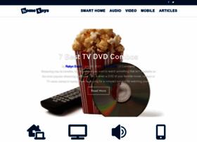 hometoys.com